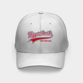 Hippie Roots Baseball Logo #3.jpg