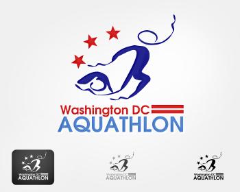 Aquathlon logo