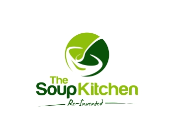 Logo Design Contest for The Soup Kitchen | Hatchwise
