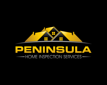 Logo Design Contest for Peninsula Home Inspection Services | Hatchwise
