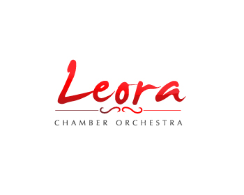 Logo Design Contest for Leora Chamber Orchestra | Hatchwise