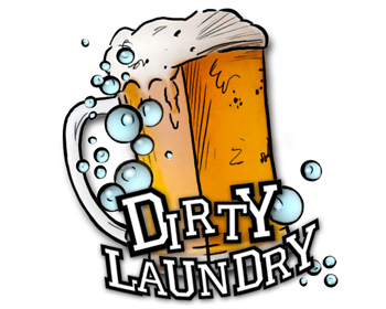 Logo Design Contest for Dirty Laundry | Hatchwise