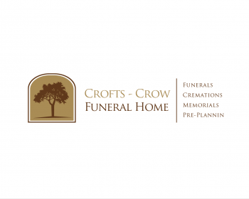 Logo Design Contest For Crofts Crow Funeral Home Hatchwise