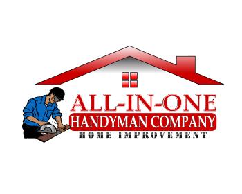 All In One Handyman Company Design 693695