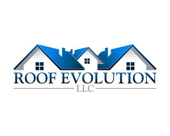 Logo Design Contest For Roof Evolution Llc Hatchwise