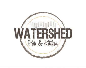 Watershed pub