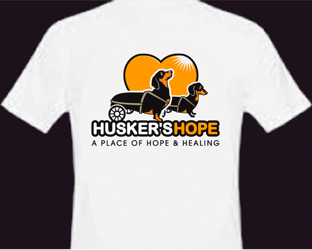 Husker's Hope Dachshund Rescue - design #849600