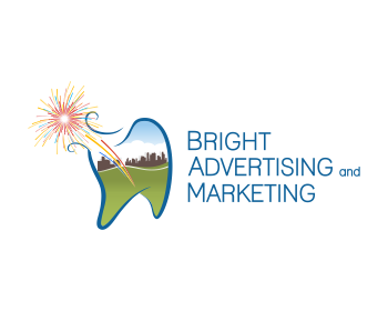 Bright Advertising and Marketing - design #861109