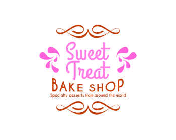 10 Most Inspiring Bakery logo design Ideas