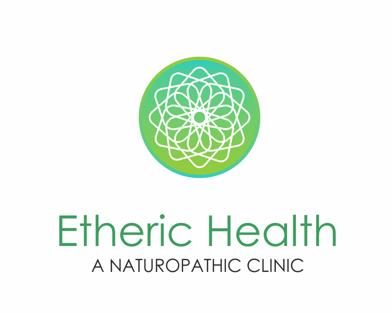 Etheric Health, A Naturopathic Clinic - design #1001576