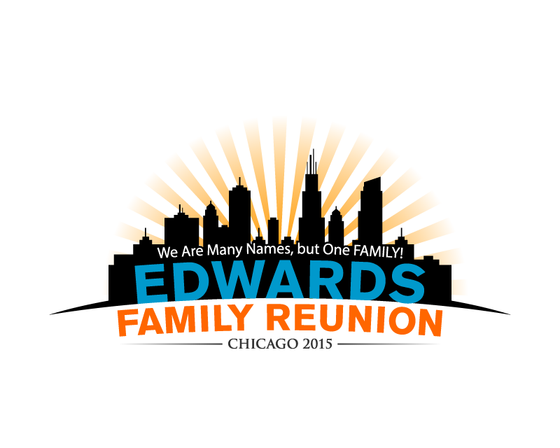 logo design contest for edwards family reunion hatchwise