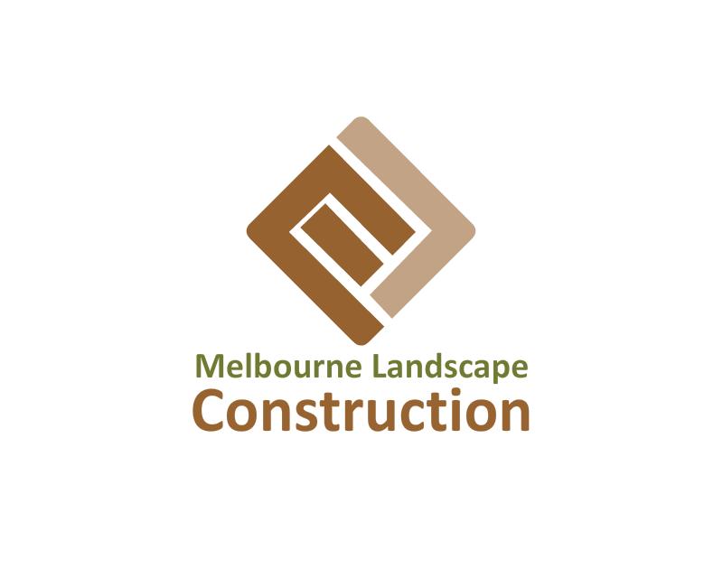 Logo design contest for melbourne landscape construction for Landscape construction melbourne