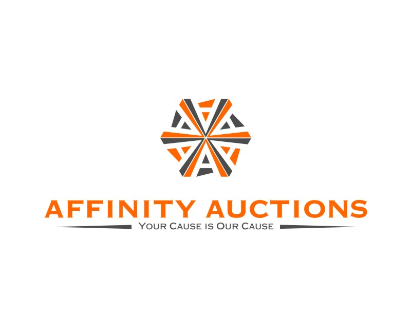 AFFINITY AUCTIONS  www.affinityauctions.com - design #1272047