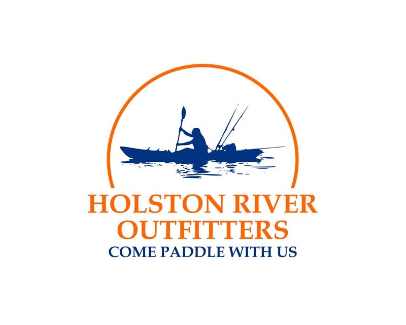 Logo Design Contest for terrie@holstonriveroutfitters com