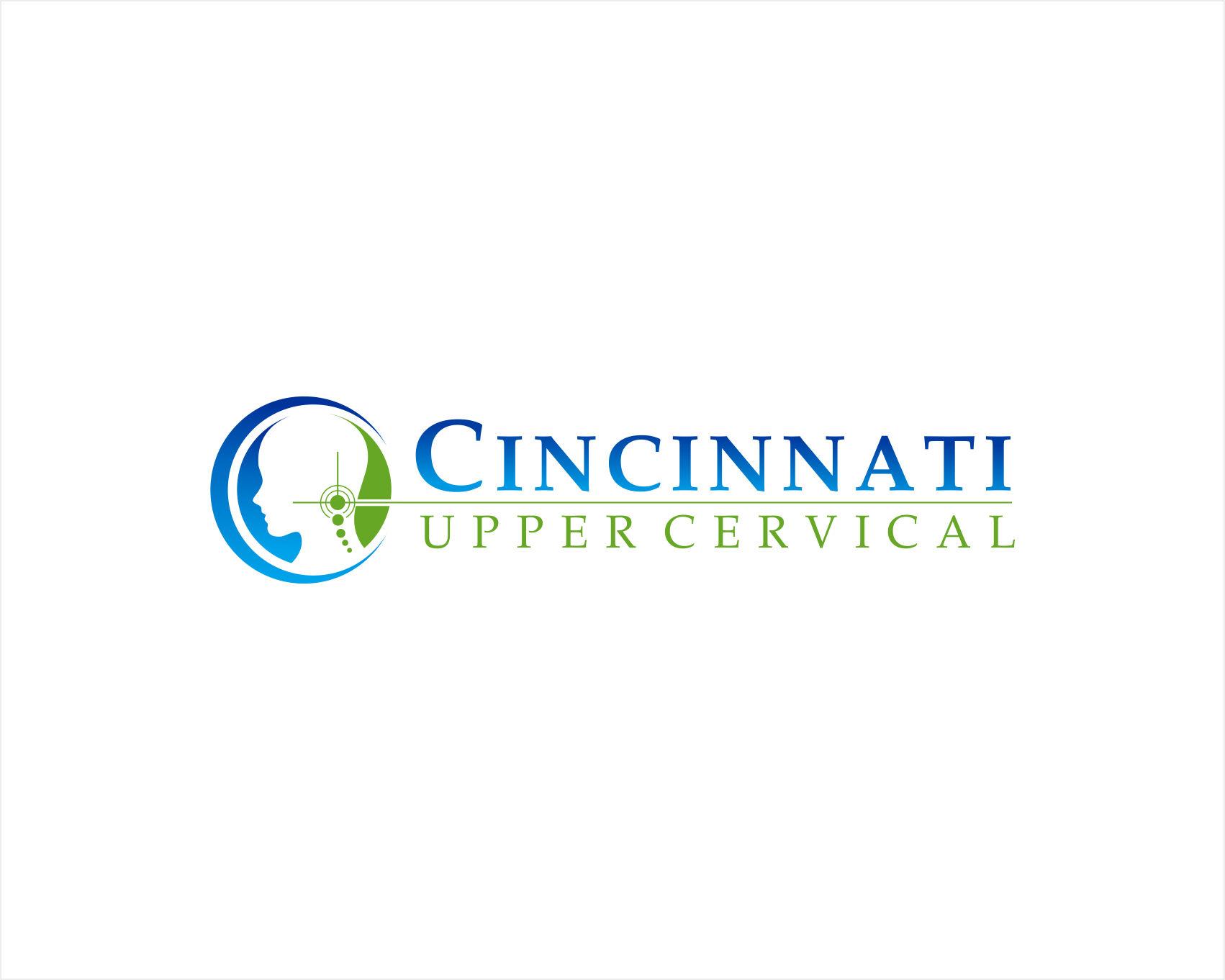 logo design contest for cincinnati upper cervical hatchwise