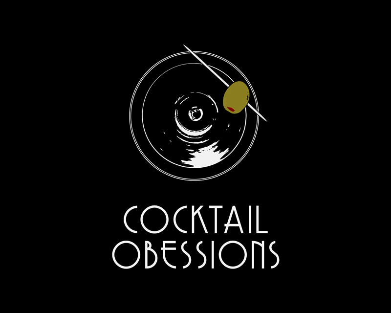 Cocktail Obessions - design #1475927