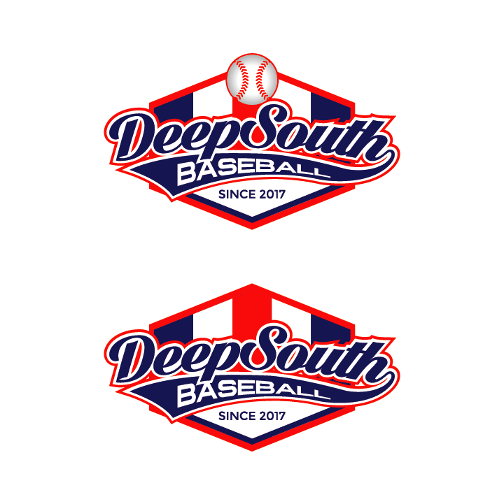 Design Your Own Swag Contest Ends Today: Logo Design Contest For Deep South Baseball