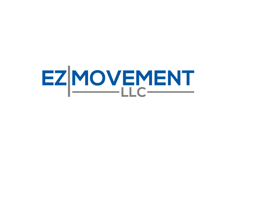 EZ Movement LLC - design #1712318