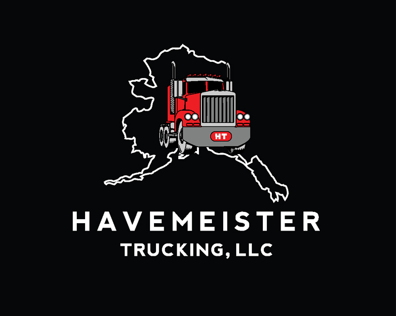 Havemeister Trucking, LLC - design #1716246