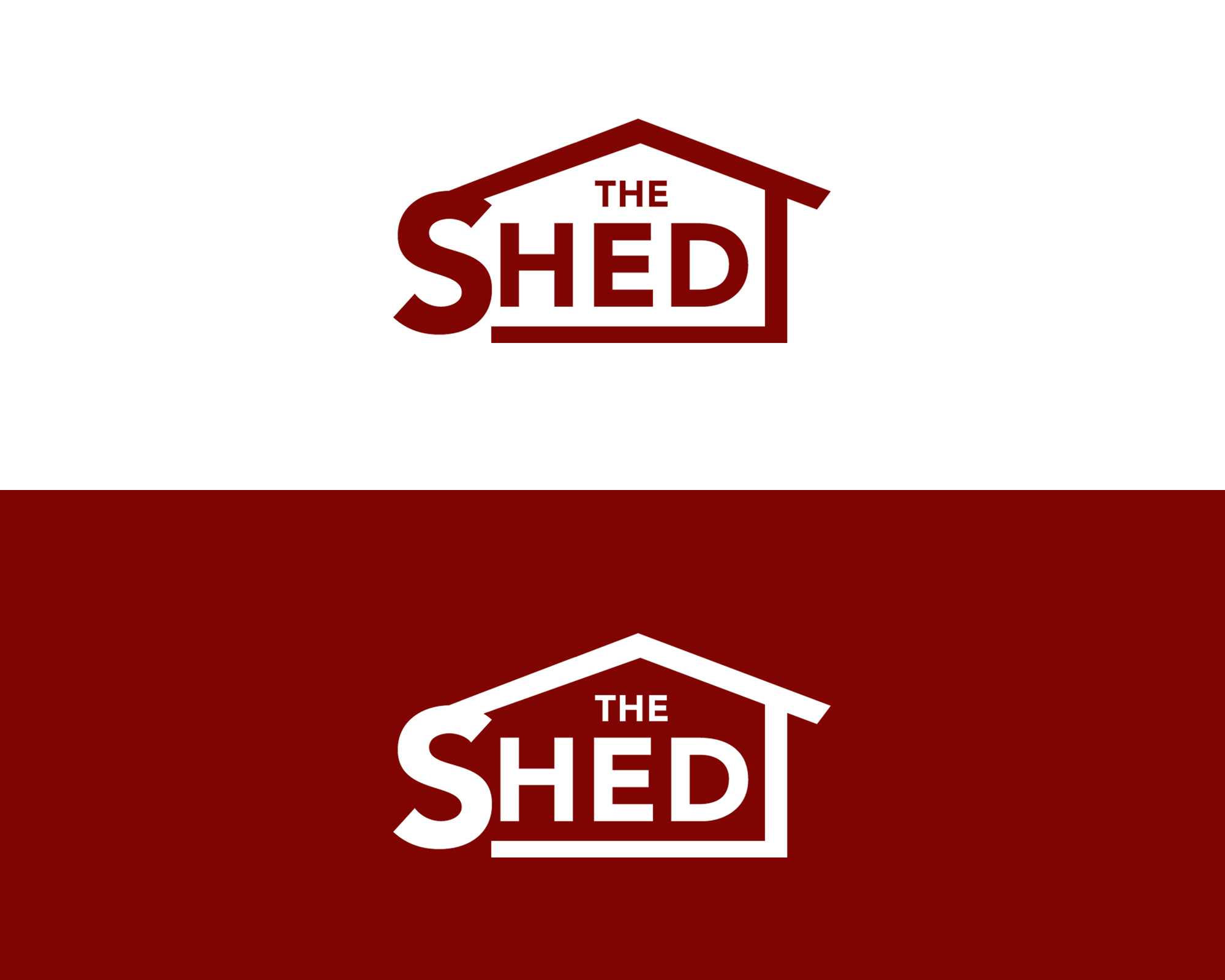 The Shed - design #1742085