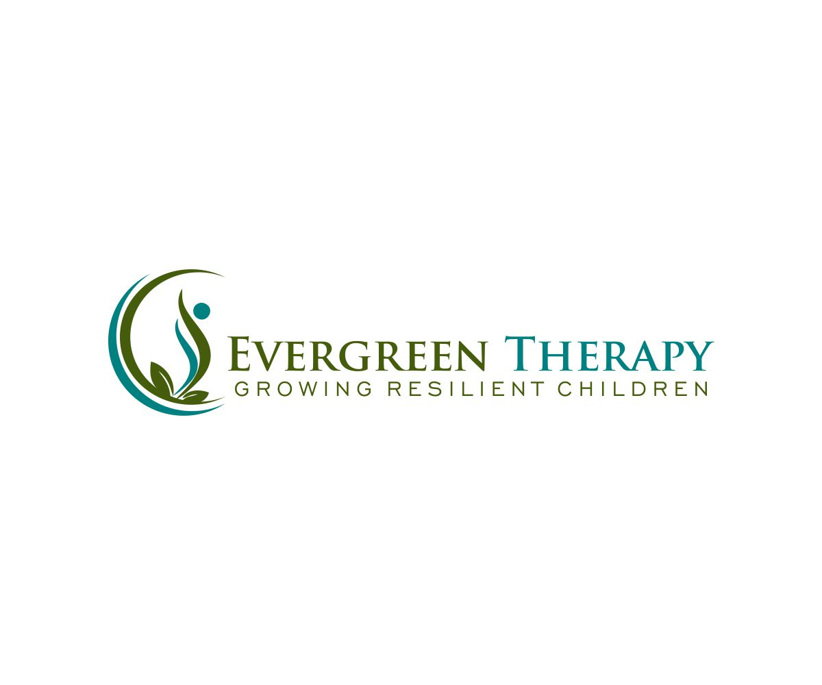 Evergreen Therapy - design #1756300