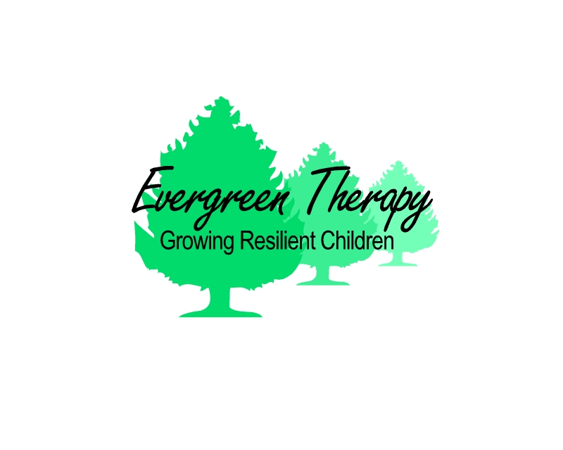 Evergreen Therapy - design #1765248