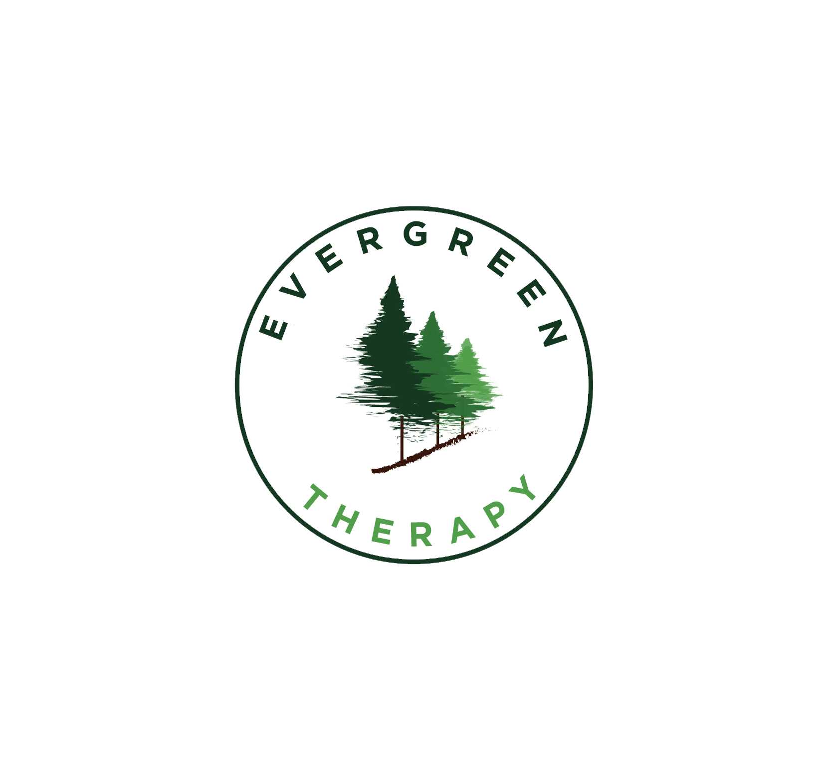 Evergreen Therapy - design #1765311