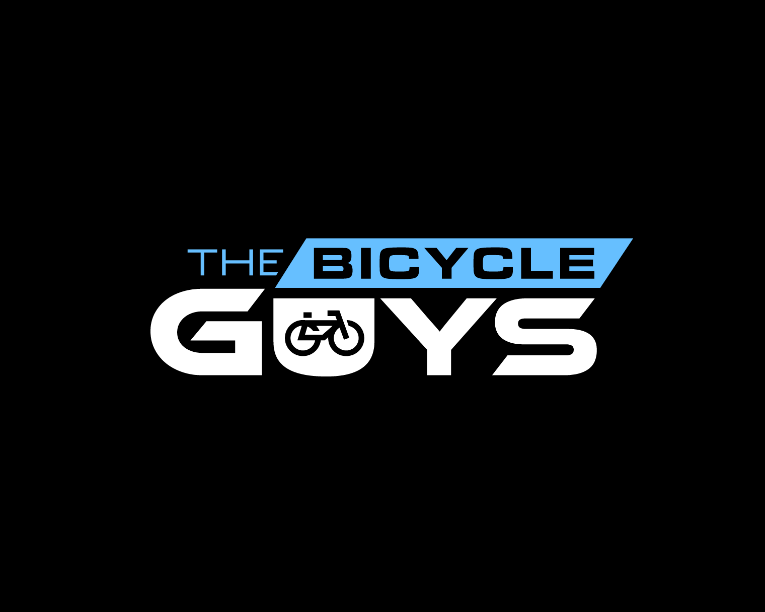 The Bicycle Guys - design #1755935