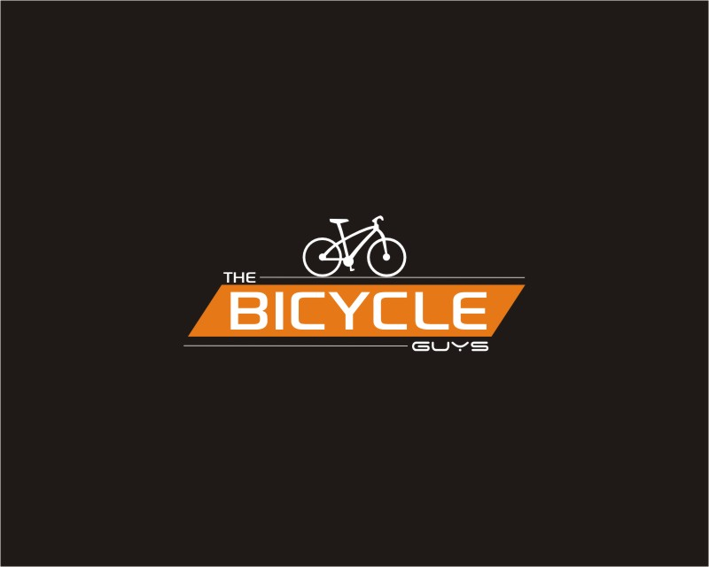 The Bicycle Guys - design #1760177
