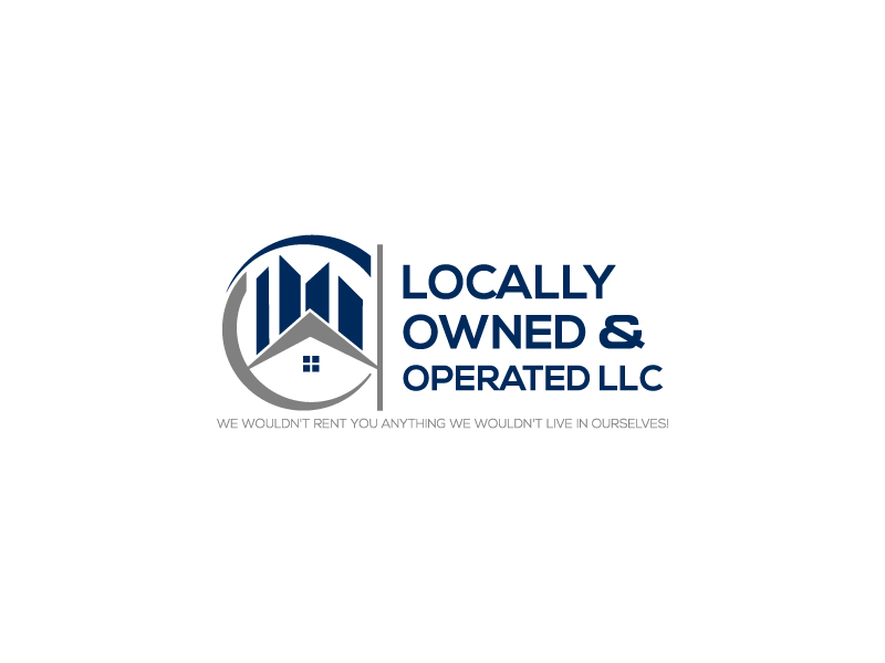 Locally Owned and Operated LLC - design #1758234