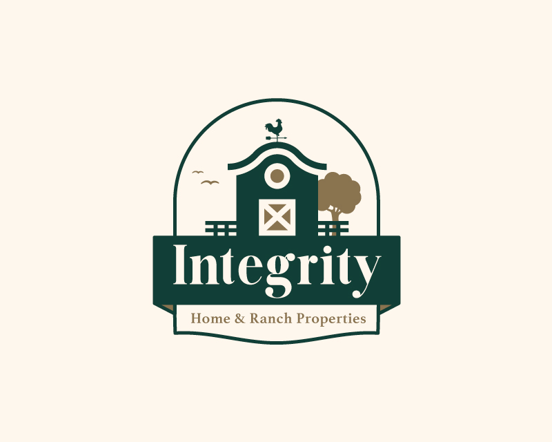 Logo Design Contest for Integrity Home & Ranch Properties ... on country home designers, ranch interior design, lake home designers, craftsman home designers, ranch house plans, ranch floor plans, ranch painting, mediterranean home designers, ranch tools, ranch signs, ranch log homes, modern home designers, custom home designers, french home designers, ranch doors, ranch fences, ranch decks, log home designers, ranch blueprints, residential home designers,