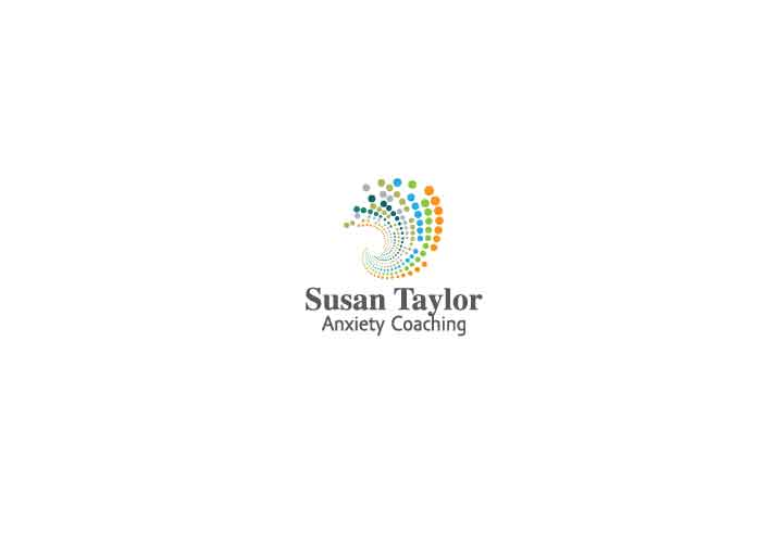Susan Taylor Anxiety Coaching - design #1771873