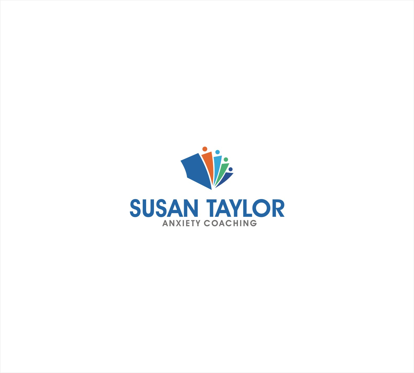 Susan Taylor Anxiety Coaching - design #1773406