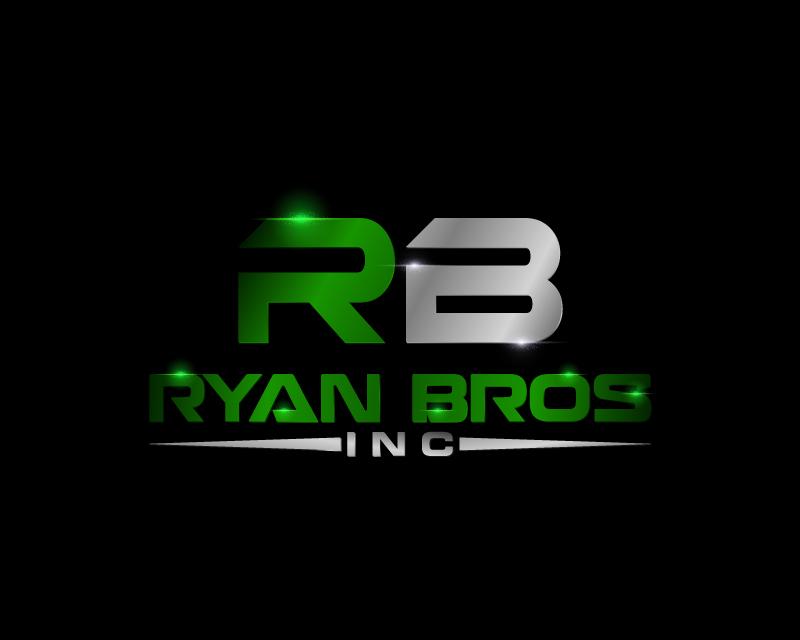 Logo Design Contest For Ryan Bros Inc Hatchwise
