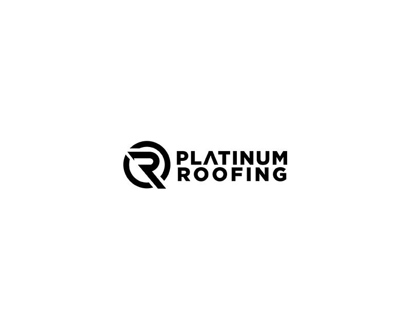 Logo Design Contest For Platinum Roofing Hatchwise
