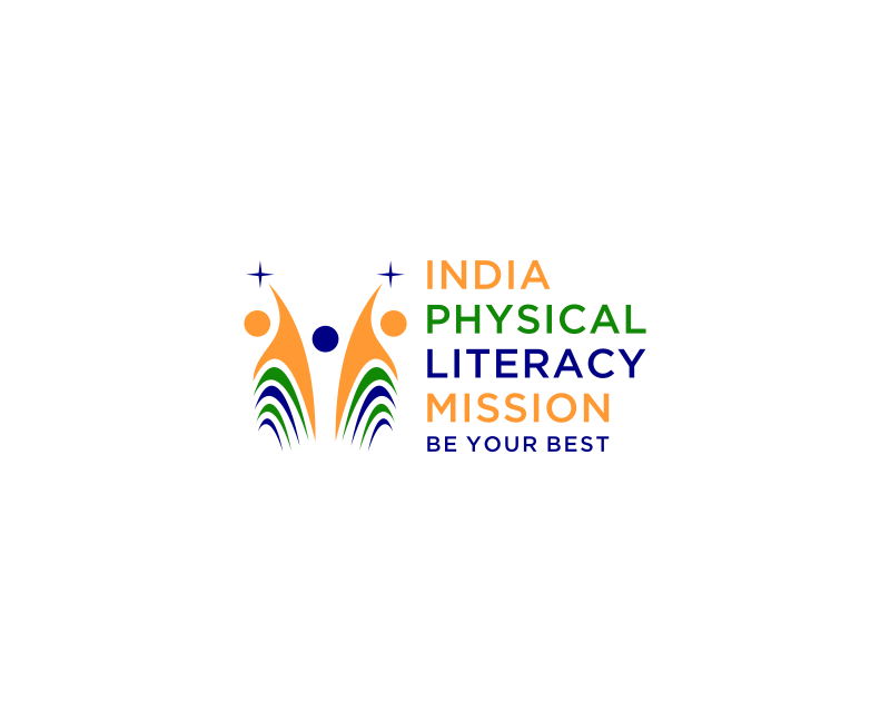 Physical Literacy India Mission [Physical Literacy can be more prominent in the Logo] - design #2215227
