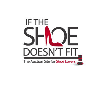 Logo Design Contest for If The Shoe Doesn't Fit | Hatchwise